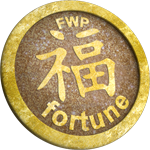 Fortune coin 1