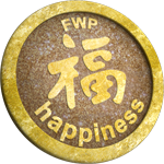 Happiness coin